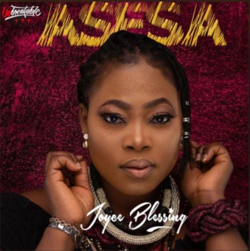 Joyce Blessing – Heavens Fire mp3 download