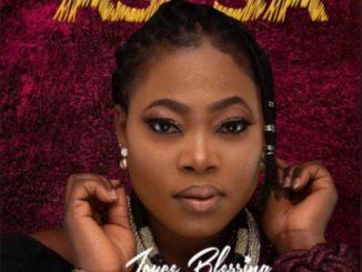 Joyce Blessing – Heavens Fire