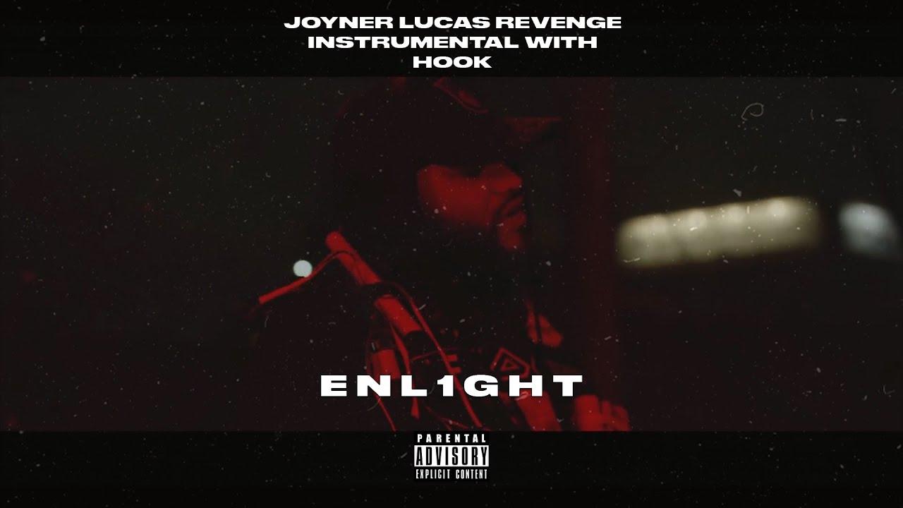 Joyner Lucas – Revenge (Instrumental) mp3 download
