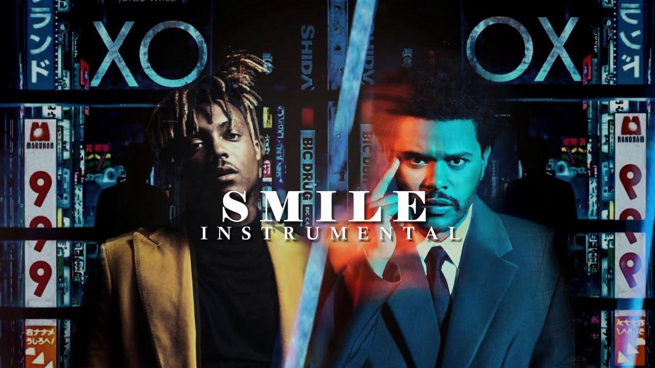 Juice WRLD & The Weeknd – Smile (Instrumental) mp3 download