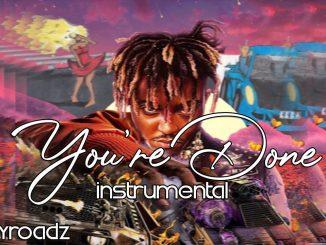 Juice WRLD – You're Done (Instrumental) mp3 download