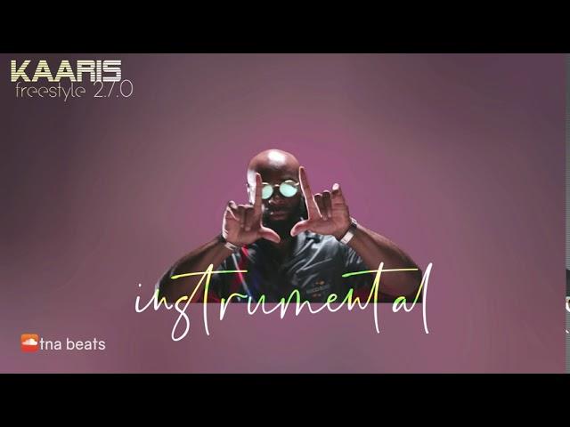 KAARIS – freestyle 2.7.0 (Instrumental) mp3 download