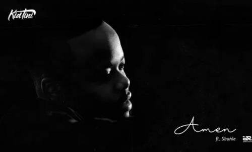 Kid Tini – Amen Ft. Sbahle mp3 download