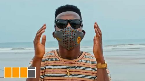 Kofi Kinaata – Coronavirus mp3 download