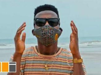 Kofi Kinaata – Coronavirus (Audio + Video)