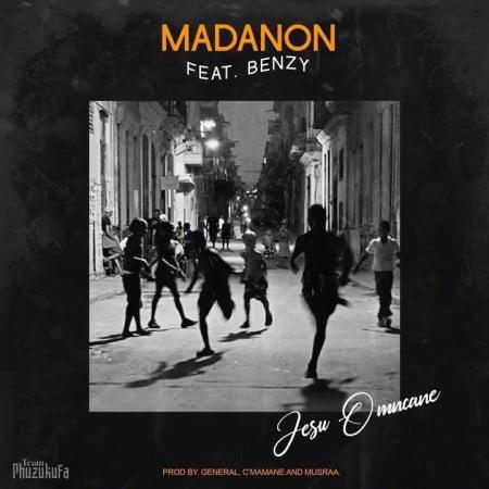 Madanon – Jesu Omncane Ft. Benzy mp3 download