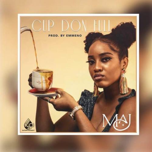 Maj – Cup Don Full mp3 download