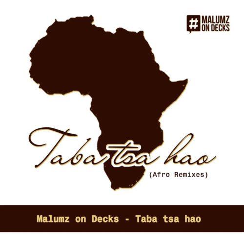 Malumz On Decks & KB – Taba Tsa Hao (Pastor Snow's Deep Tech Touch) mp3 download