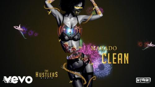 Mavado - Clean  mp3 download