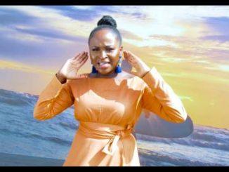Mercy Masika – Nivute (Draw Me Close)