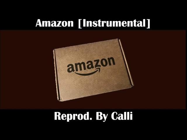Money Man – Amazon (Instrumental) mp3 download