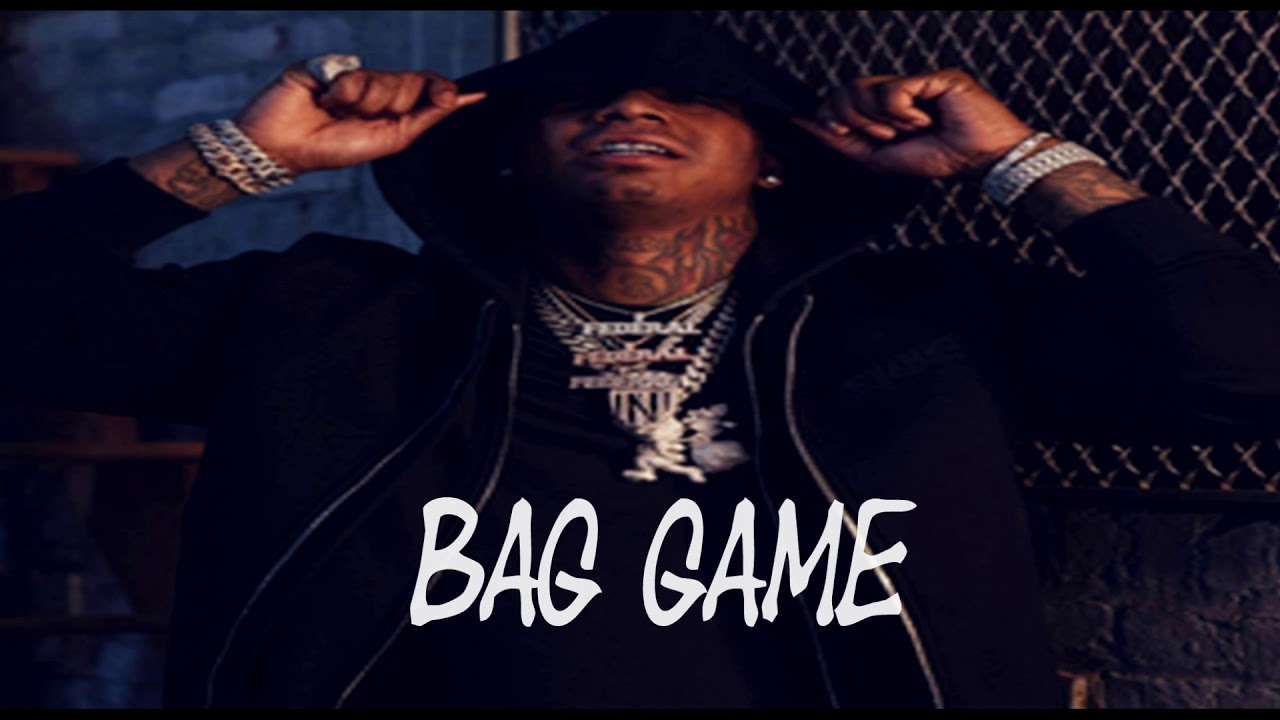 Moneybagg Yo Ft. Gucci Mane – Bag Game (Instrumental) download