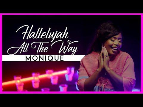 MoniQue – Halleluyah All The Way mp3 download