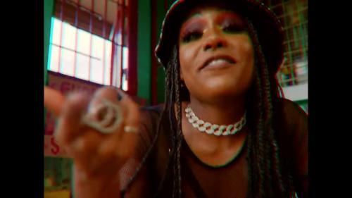 Nailah Blackman Ft. Medz Boss – Say Less mp3 download