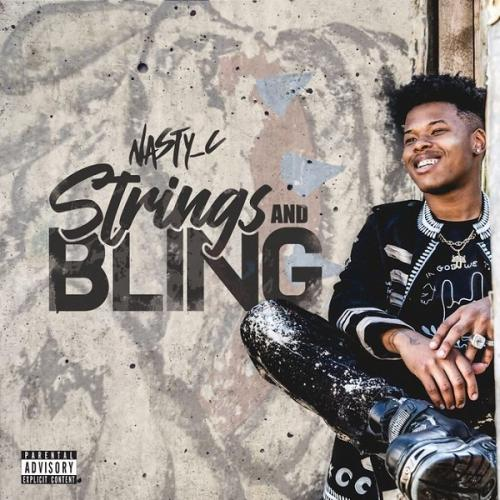 Nasty C – Strings & Bling mp3 download