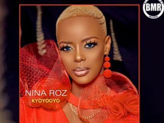 Nina Roz – International Baby Ft. Beenie Gunter