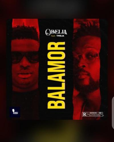 Obelia – Balamor Ft. Tm9ja mp3 download