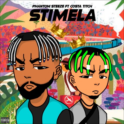 Phantom Steeze – Stimela Ft. Costa Titch mp3 download