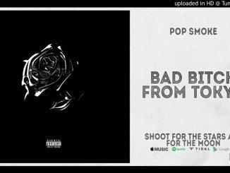Pop Smoke – Bad Bitch From Tokyo (Instrumental) mp3 download