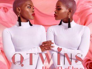 Q Twins - Laba Abantu Ft. DJ Tira, Ntencane
