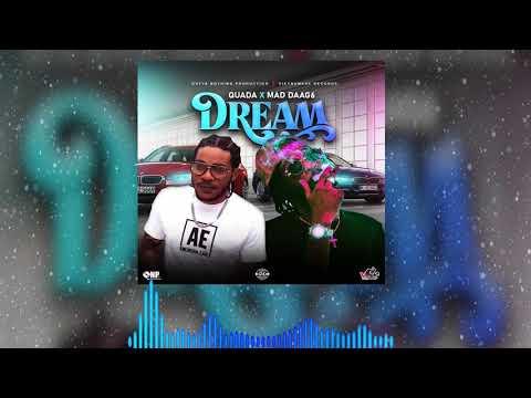 Quada Ft. Mad Daag6 – Dream mp3 download