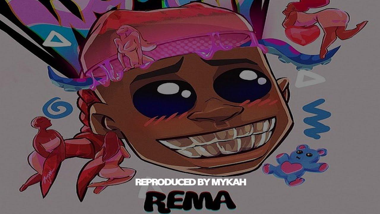 REMA – Woman (Instrumental) mp3 download