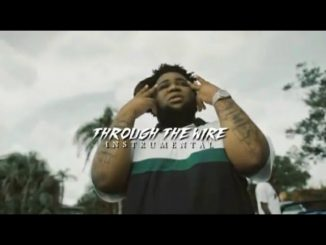 Rod Wave – Through The Wire (Instrumental) mp3 download