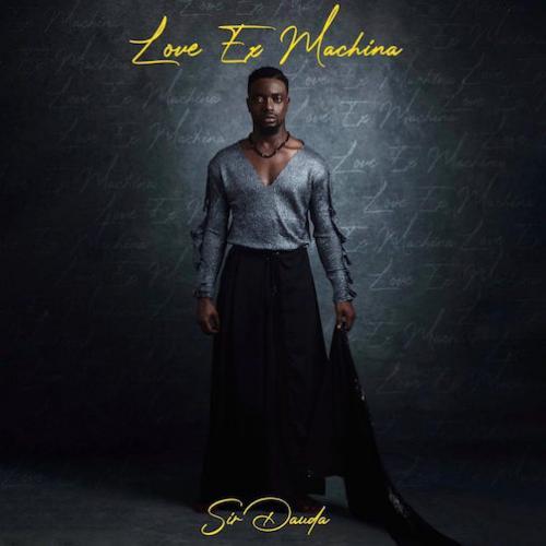 Sir Dauda – Woman Ft. Simi mp3 download