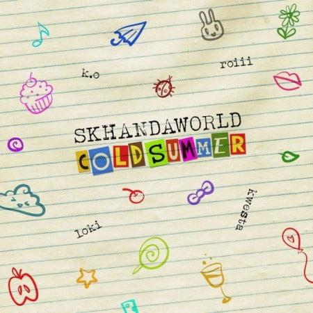 Skhandaworld – Cold Summer Ft. K.O, Roiii, Kwesta, Loki mp3 download
