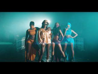 Ssaru – Swagger (Audio + Video)