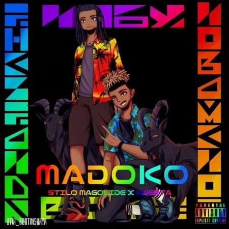 Stilo Magolide – Madoko Ft. Kwesta mp3 download