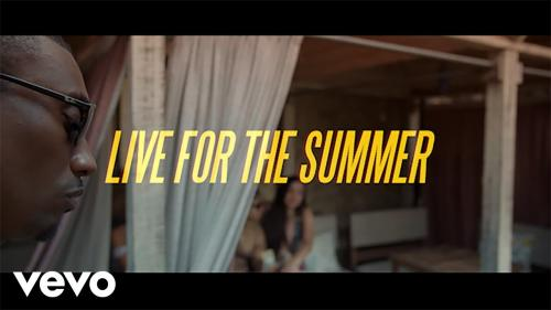 Stylo G – Live For The Summer Ft. Ajji & Busy Signal mp3 download