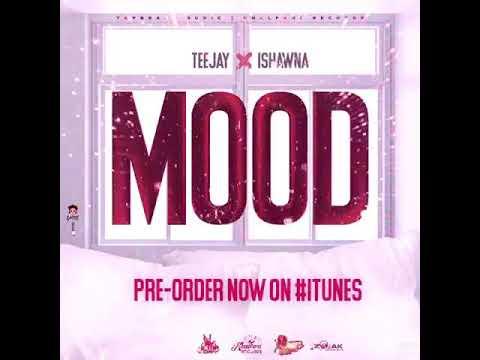 Teejay – Mood Ft. Ishawna mp3 download