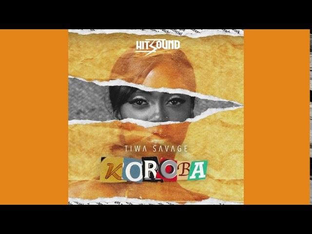 Tiwa Savage – Koroba (Instrumental) mp3 download