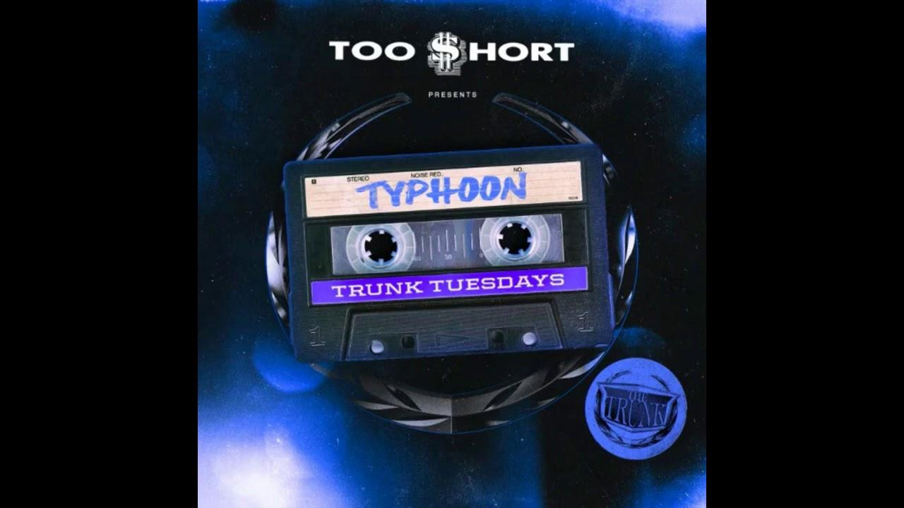 Too $hort – Typhoon (Instrumental) mp3 download