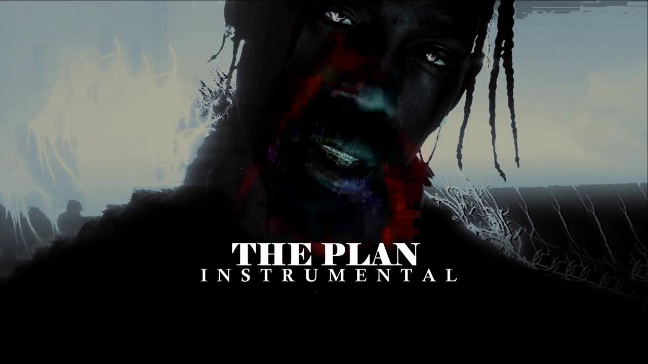 Travis Scott – The Plan (Instrumental) mp3 download