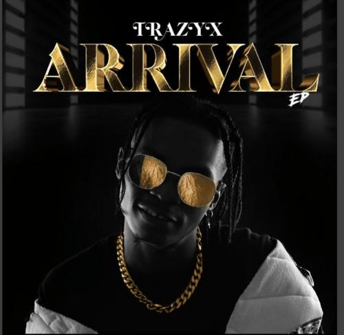Trazyx – Arrival mp3 download