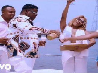 VIDEO: Anyidons - Igbotic (Jee choo) Ft. Kcee