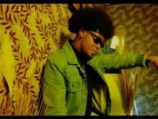 Benny Afroe Ft. Ami Faku – This Feeling