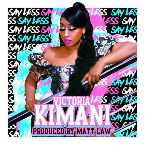 Victoria Kimani – Say Less mp3 download
