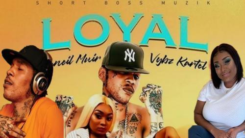Vybz Kartel – Loyal Ft. Shaneil Muir mp3 download