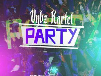 Vybz Kartel - Party Nice