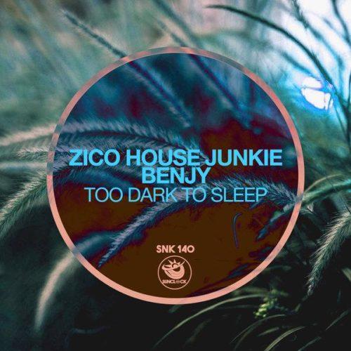 Zico House Junkie Ft. Benjy – Too Dark To Sleep mp3 download