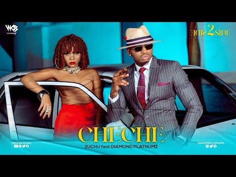 Zuchu – CheChe Ft. Diamond Platnumz mp3 download