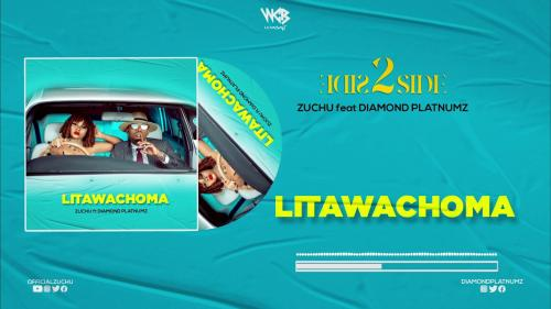 Zuchu – Litawachoma Ft. Diamond Platnumz mp3 download
