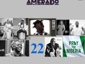 Amerado – Yeete Nsem (Episode 22)