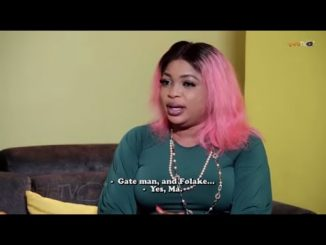 Aso Were – Latest Yoruba Movie 2020 Drama