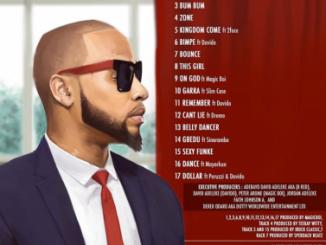 B-Red – Gaara Ft. Slimcase