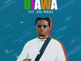 Benny Afroe – Diawa Ft. King Monada