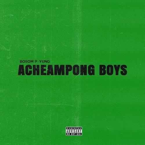 Bosom P-Yung – Adabi Ft. Kwesi Arthur mp3 download